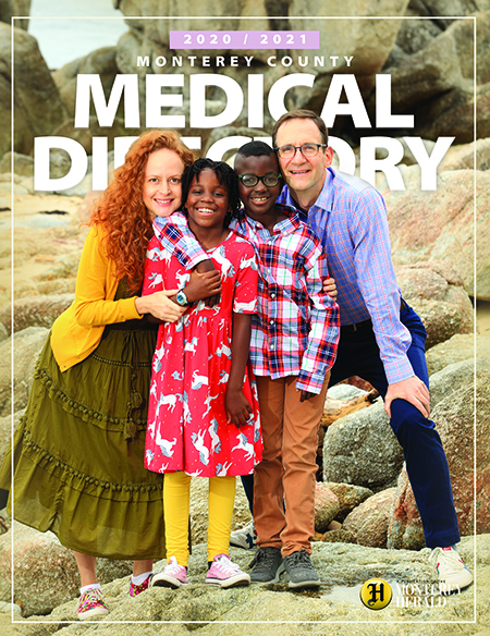 New Monterey County Medical Directory