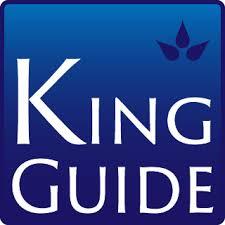 logo for king guide